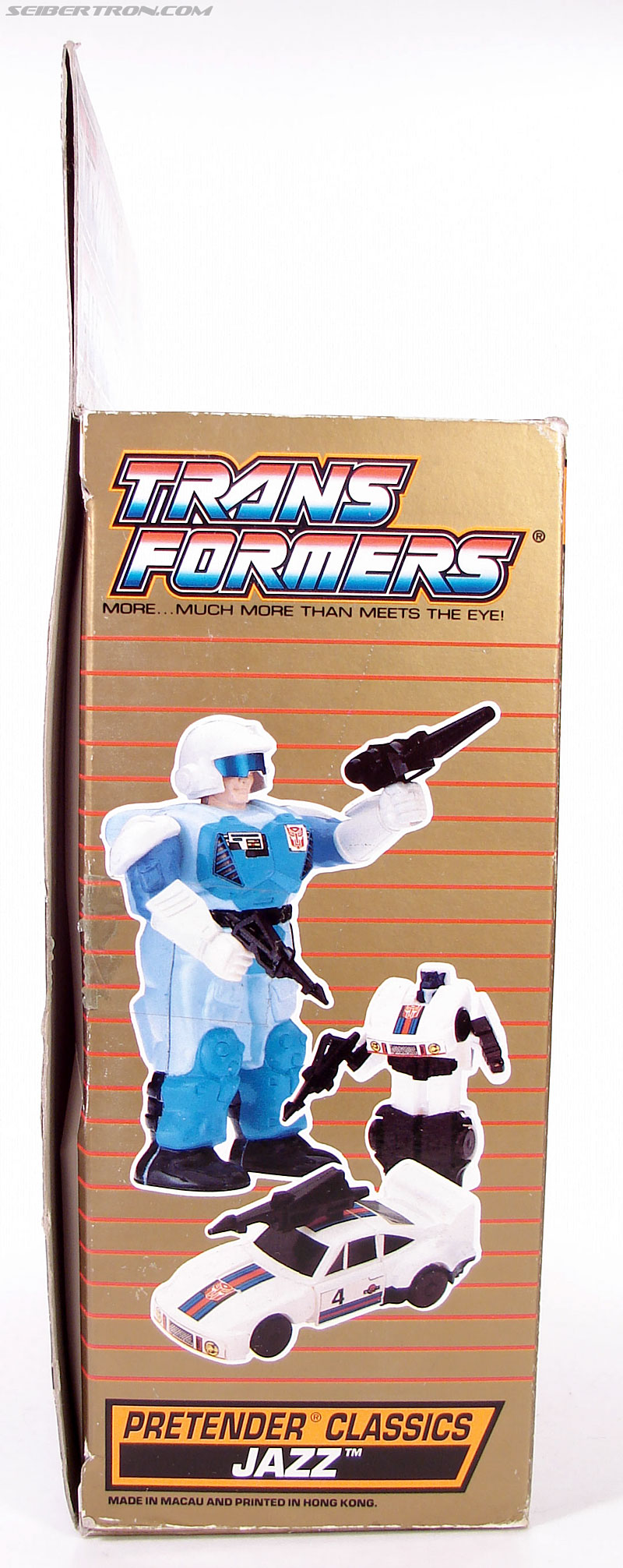 Transformers G1 1989 Jazz (Meister) (Image #7 of 124)