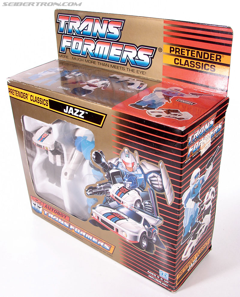 Transformers G1 1989 Jazz (Meister) (Image #15 of 124)