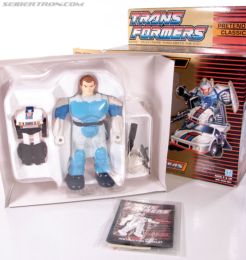 Transformers G1 1989 Jazz (Meister) (Image #18 of 124)