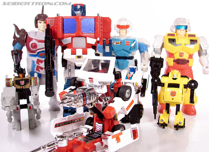Transformers G1 1989 Jazz (Meister) (Image #122 of 124)