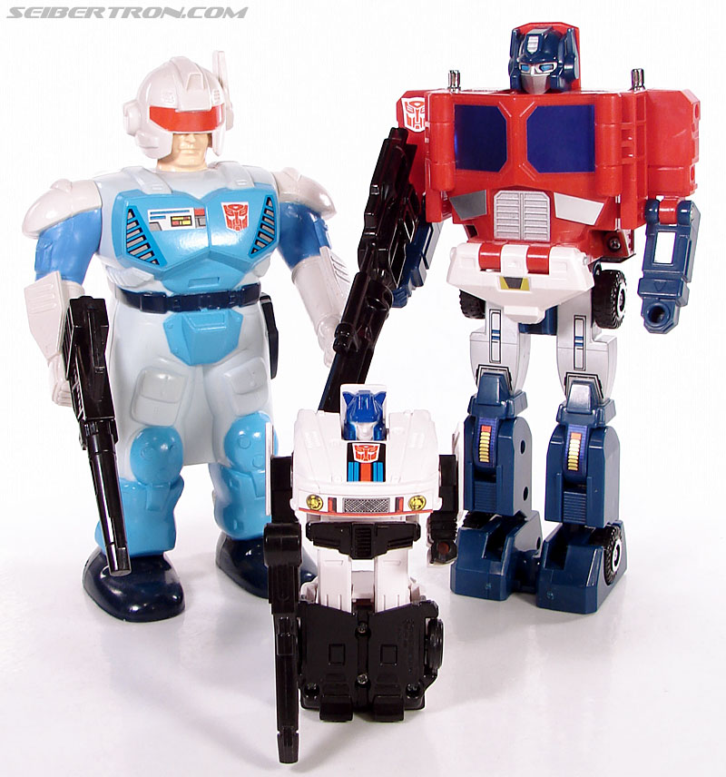 Transformers G1 1989 Jazz (Meister) (Image #123 of 124)