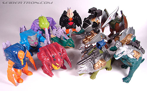 Transformers G1 1989 Birdbrain (Image #22 of 57)