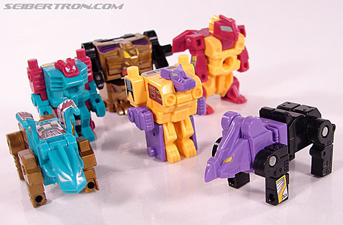 Transformers G1 1989 Birdbrain (Image #41 of 57)