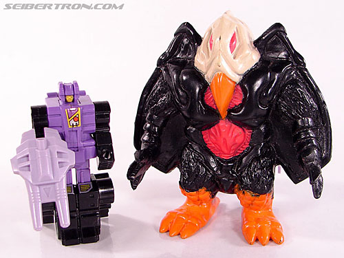 Transformers G1 1989 Birdbrain (Image #55 of 57)