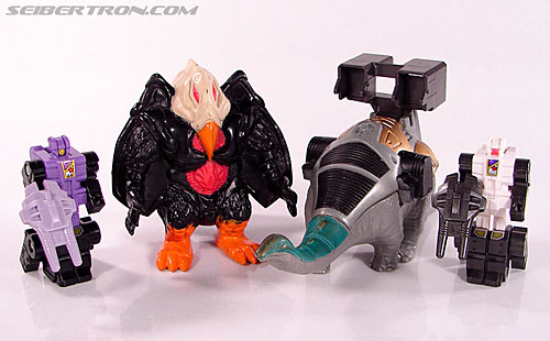 Transformers G1 1989 Birdbrain (Image #56 of 57)