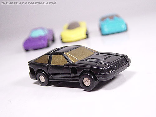 Transformers G1 1989 Blackjack (Blackheat) (Image #1 of 21)