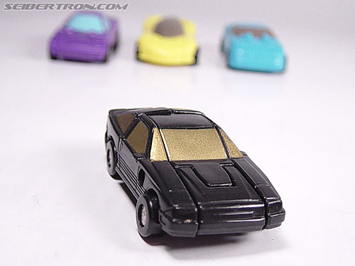 Transformers G1 1989 Blackjack (Blackheat) (Image #3 of 21)