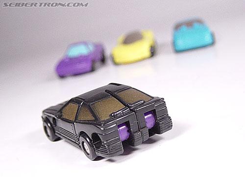 Transformers G1 1989 Blackjack (Blackheat) (Image #7 of 21)