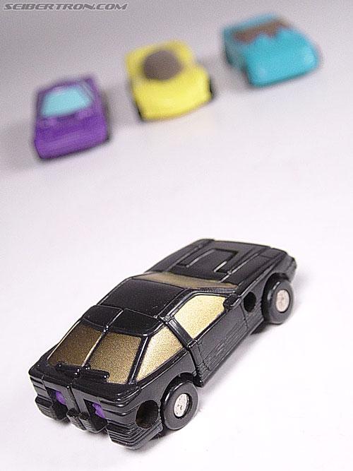 Transformers G1 1989 Blackjack (Blackheat) (Image #8 of 21)