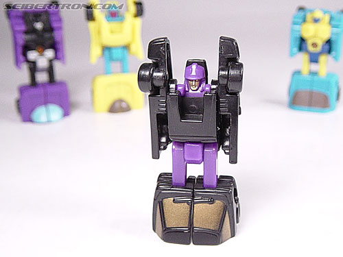 Transformers G1 1989 Blackjack (Blackheat) (Image #9 of 21)