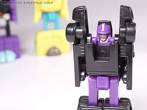 Transformers G1 1989 Blackjack (Blackheat) (Image #10 of 21)