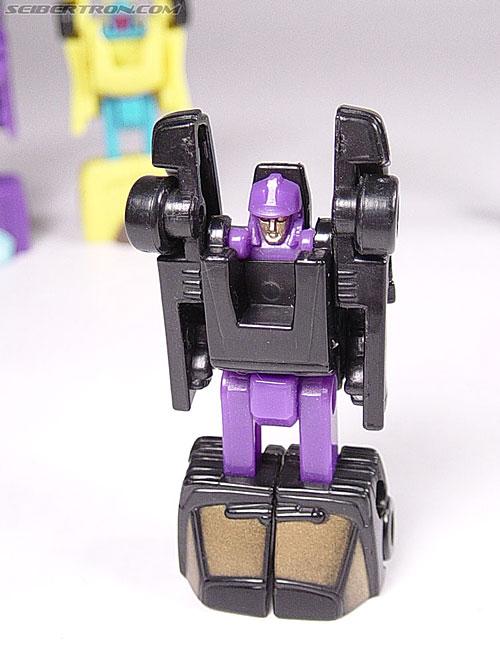 Transformers G1 1989 Blackjack (Blackheat) (Image #13 of 21)