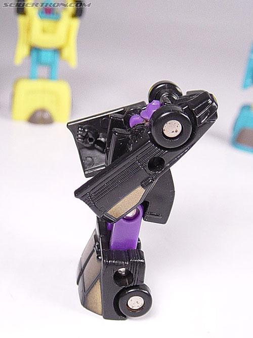 Transformers G1 1989 Blackjack (Blackheat) (Image #16 of 21)