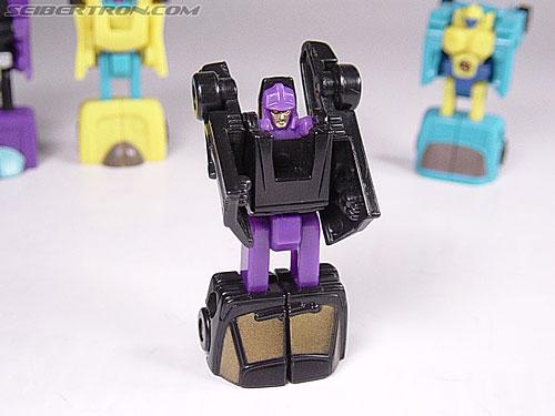 Transformers G1 1989 Blackjack (Blackheat) (Image #19 of 21)
