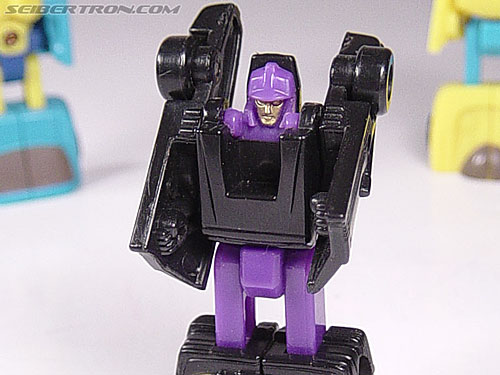 Transformers G1 1989 Blackjack (Blackheat) (Image #20 of 21)