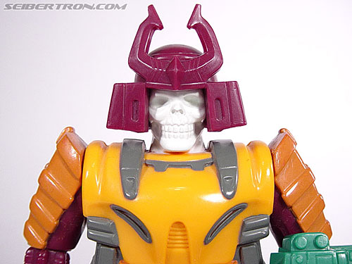 Transformers G1 1989 Bludgeon (Image #2 of 52)