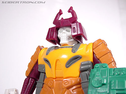 Transformers G1 1989 Bludgeon (Image #4 of 52)