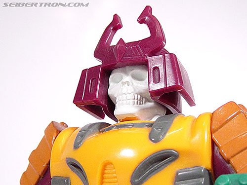 Transformers G1 1989 Bludgeon (Image #5 of 52)