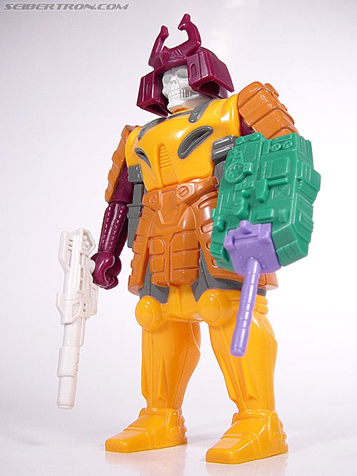 Transformers G1 1989 Bludgeon (Image #6 of 52)