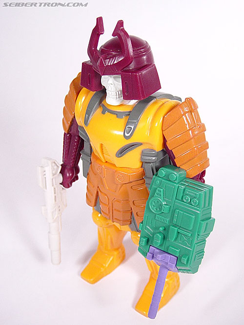 Transformers G1 1989 Bludgeon (Image #8 of 52)