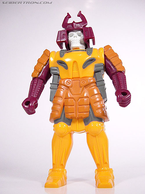 Transformers G1 1989 Bludgeon (Image #9 of 52)