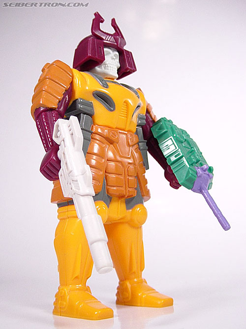 Transformers G1 1989 Bludgeon (Image #13 of 52)