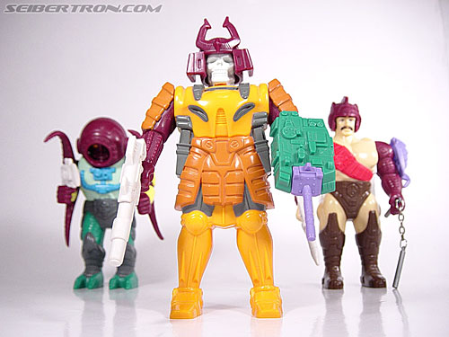 Transformers G1 1989 Bludgeon (Image #19 of 52)
