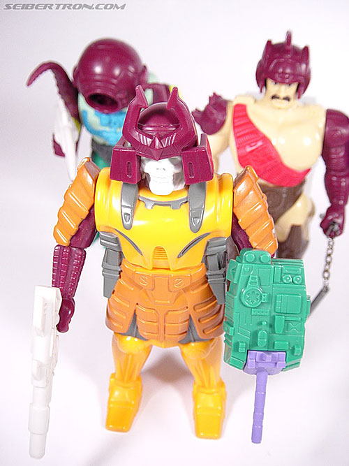 Transformers G1 1989 Bludgeon (Image #20 of 52)