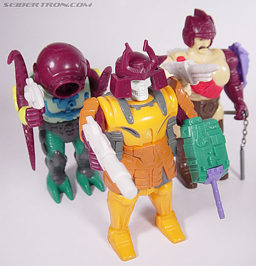 Transformers G1 1989 Bludgeon (Image #21 of 52)