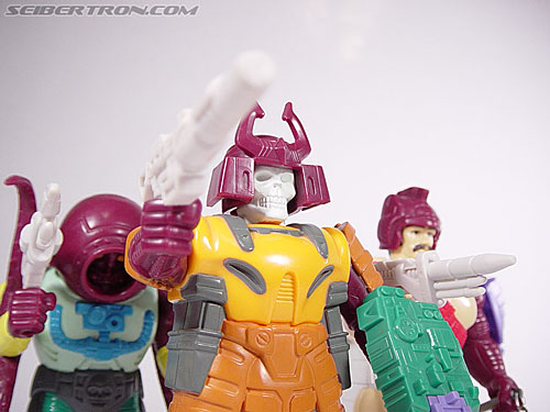 Transformers G1 1989 Bludgeon (Image #22 of 52)
