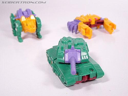 Transformers G1 1989 Bludgeon (Image #33 of 52)
