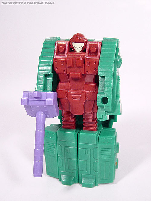 Transformers G1 1989 Bludgeon (Image #36 of 52)
