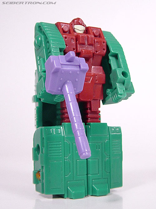 Transformers G1 1989 Bludgeon (Image #37 of 52)