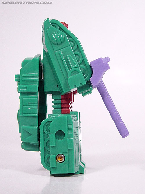 Transformers G1 1989 Bludgeon (Image #39 of 52)