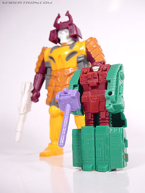 Transformers News: Top 5 Best Transformers G1 Pretenders