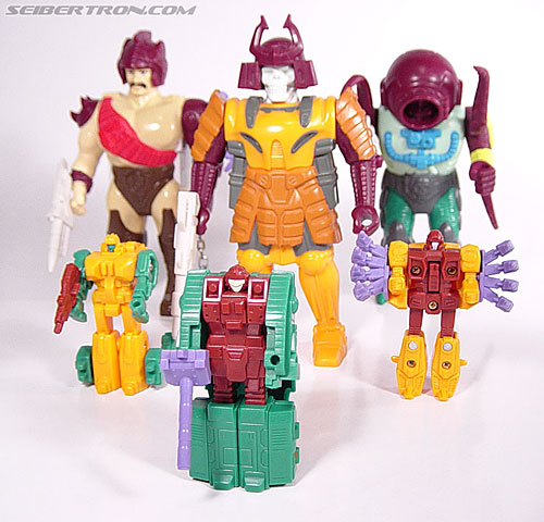 Transformers News: Top 5 Best Transformers Toys Japan Never Got: Molds and Retools