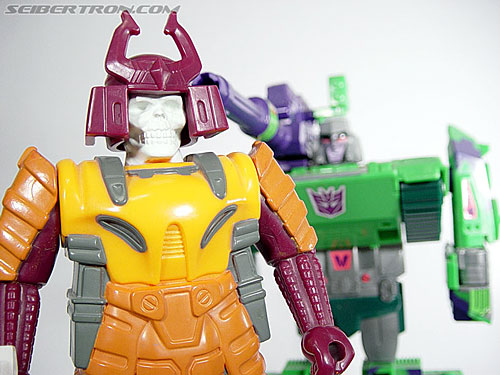 Transformers G1 1989 Bludgeon (Image #51 of 52)