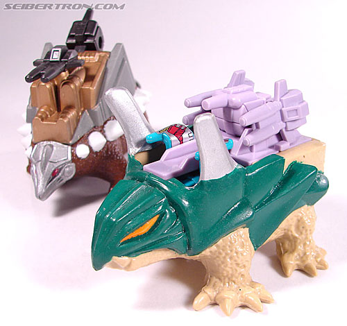 Transformers G1 1989 Bristleback (Image #25 of 72)