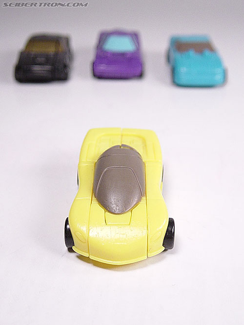 Transformers G1 1989 Detour (Deadhour) (Image #7 of 17)