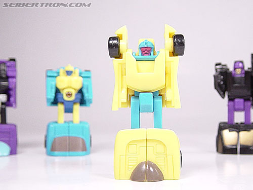 Transformers G1 1989 Detour (Deadhour) (Image #9 of 17)