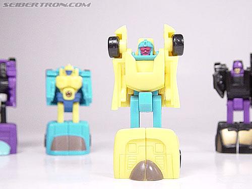 Transformers G1 1989 Detour (Deadhour) (Image #9 of 17)