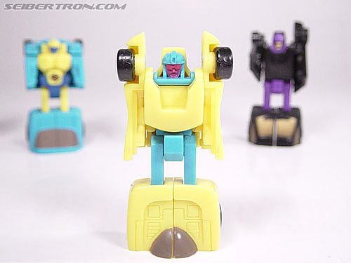Transformers G1 1989 Detour (Deadhour) (Image #10 of 17)