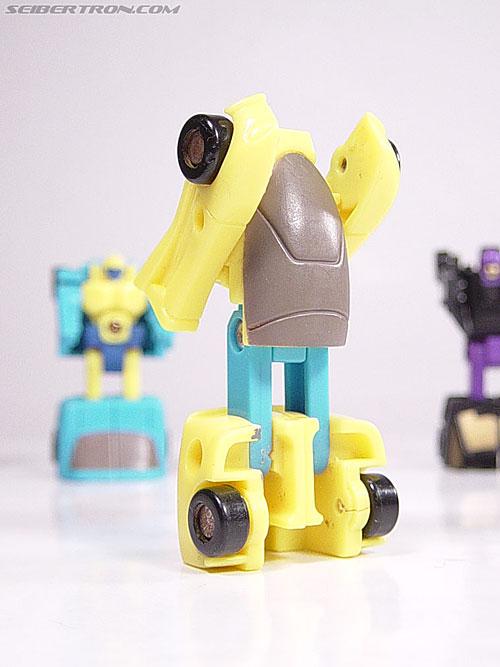 Transformers G1 1989 Detour (Deadhour) (Image #15 of 17)