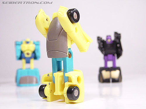 Transformers G1 1989 Detour (Deadhour) (Image #16 of 17)