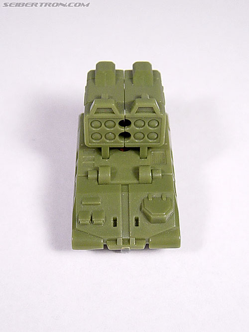 Transformers G1 1989 Flak (Image #3 of 26)
