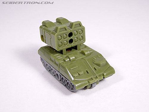 Transformers G1 1989 Flak (Image #4 of 26)