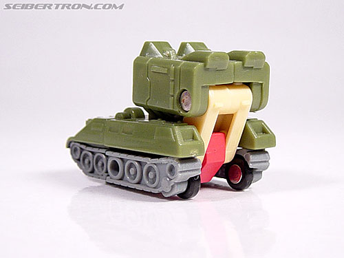 Transformers G1 1989 Flak (Image #8 of 26)