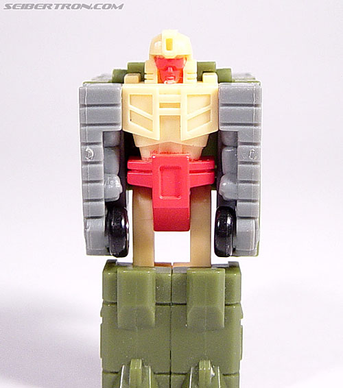 Transformers G1 1989 Flak (Image #12 of 26)