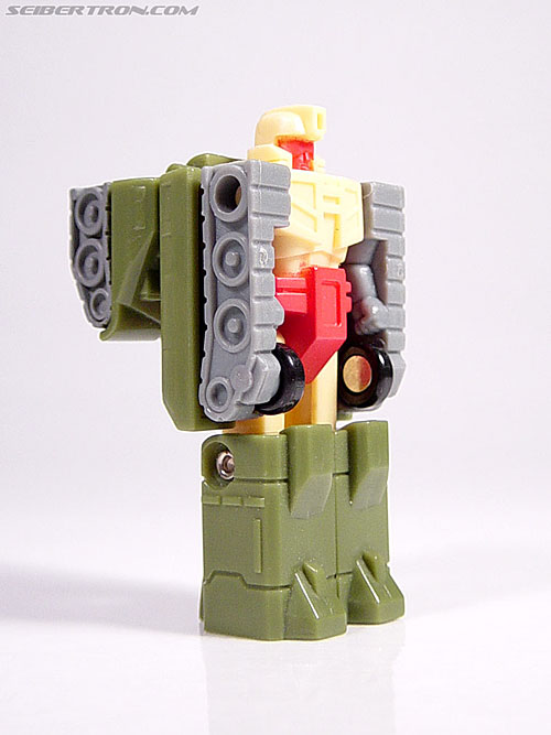 Transformers G1 1989 Flak (Image #15 of 26)