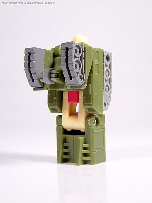 Transformers G1 1989 Flak (Image #17 of 26)